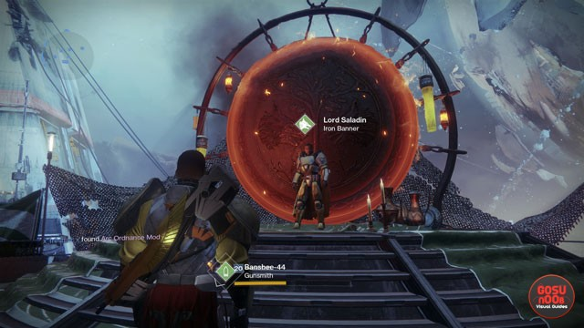 destiny 2 iron banner guide