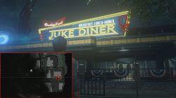evil within 2 locker key juke diner