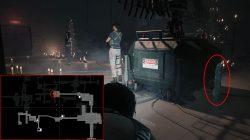 evil within 2 statue key marrow explosives