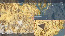 isu armor location