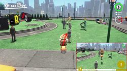 jump rope minigame new donk city