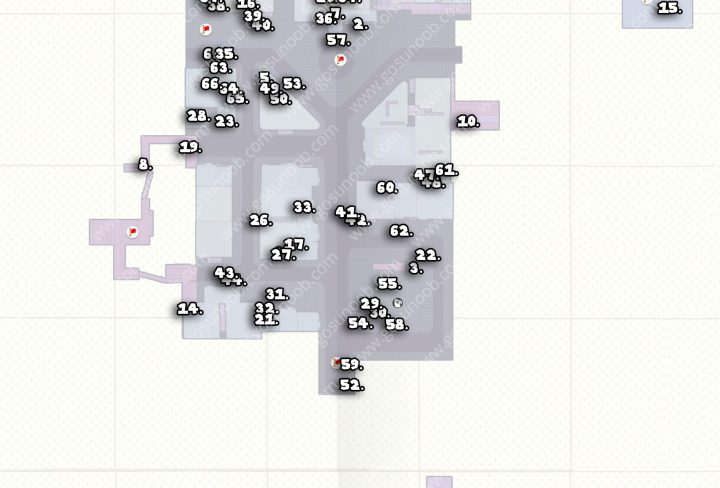 metro kingdom power moon locations map super mario odyssey