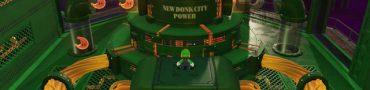 metro kingdom power plant puzzle solution super mario odyssey