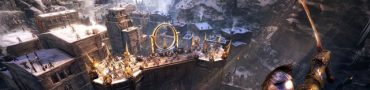 middle-earth shadow of war errors problems