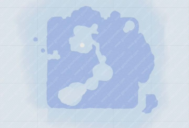 sand kingdom power moon locations map