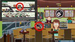 tweeker bros coffee shop where to find headshot location