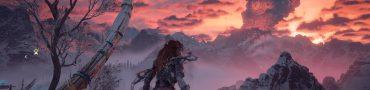 horizon zero dawn the frozen wilds screenshot 4