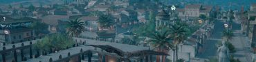 AC Origins All Alexandria Side Quests Walkthrough Guides