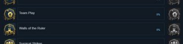 AC Origins Eight DLC Achievements Possibly Leaked on Steam