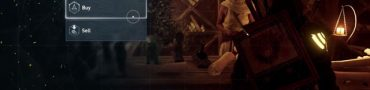 Assassin's Creed Origins Legendary Store Location