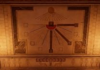 Assassin's Creed Origins Secret Final Fantasy XV Room Discovered