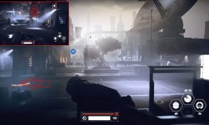 Battlefront 2 collectibles mission 5