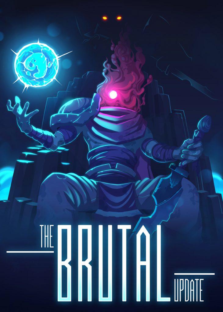 Dead Cells Brutal Update
