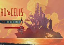 Dead Cells impressions the Brutal Update