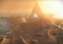 Destiny 2 Curse Of Osiris Armor, Gear & More Revealed