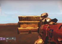 Destiny 2 Mercury Regional Chest Revealed in Curse of Osiris