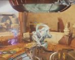 Destiny 2 Vex Crossroads Public Event in Curse of Osiris