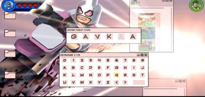 LEGO Marvel Super Heroes 2 Where to Enter Cheat Codes