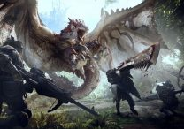 Monster Hunter World Squads Work as Guilds or Clans