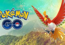 Pokemon GO Introduces Ho-Oh as Raid Battle Boss