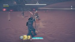 ac origins anubis skeletons