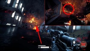 battlefront 2 battle of jakku where to find collectibles