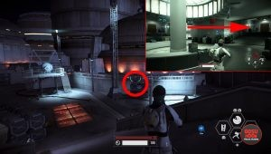collectible location sw battlefront 2 under covered skies