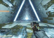 destiny 2 curse of osiris infinite forest