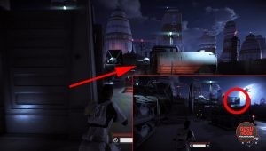 sw battlefront 2 under covered skies fourth collectible where to find
