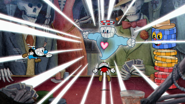 Cuphead Got First Big Update, Full Patch Notes Revealed