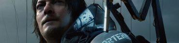 Death Stranding Trailer Details Explained by Kojima