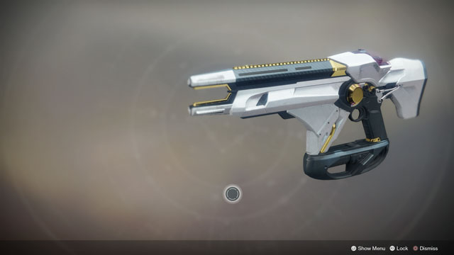 Destiny 2 Curse Of Osiris New Exotic Weapons Armor Listed