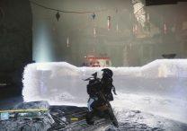 Destiny 2 Mercury Lost Sector Locations Curse of Osiris