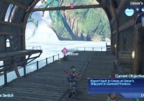 Diamond Oak Location - Umon's Ship Quest Xenoblade Chronicles 2