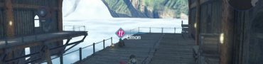 Diamond Oak Location - Umon's Ship Quest Xenoblade Chronicles 2