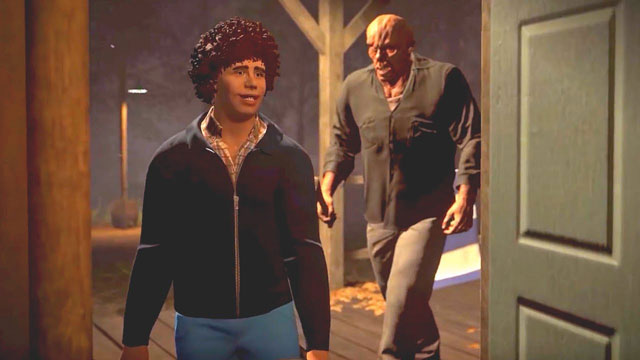 Friday the 13th Game Getting Shelly Finkelstein as Free Counselor