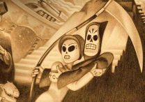 GOG.com Winter Sale Takes Off, Offers Grim Fandango for Free