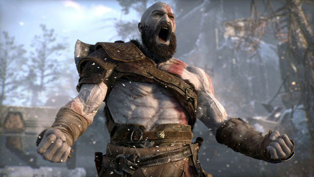 God of War Estimated Playtime Revealed to be Around 30 Hours