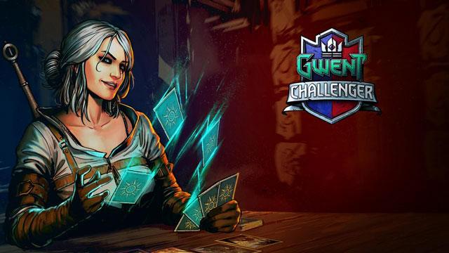 Gwent Challenger Tournament Happening December 16-17
