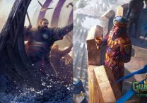 Gwent Faction Challenges Now Live - Skellige vs Northern Realms