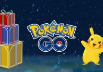 Pokemon GO Holiday Event Info Leaks on Taiwanese Google Play