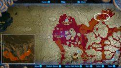 Stop a titan of molten stone