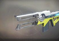 destiny 2 prometheus lens exotic trace rifle