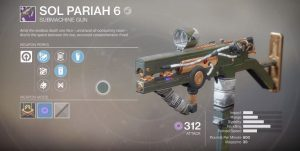 destiny 2 sol pariah 6 verse location