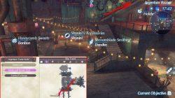 foorara locations argentum trading guild