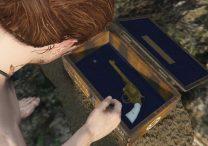 gta online red dead redemption easter egg