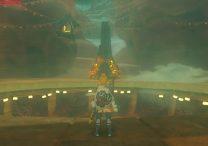 kihiro moh shrine