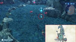 where to find tricolor rock xenoblade chronicles 2