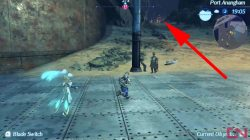 where to find yellow barrels lilas location xenoblade chronicles 2