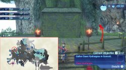 xenoblade chronicles 2 golden chest dawnview grotto